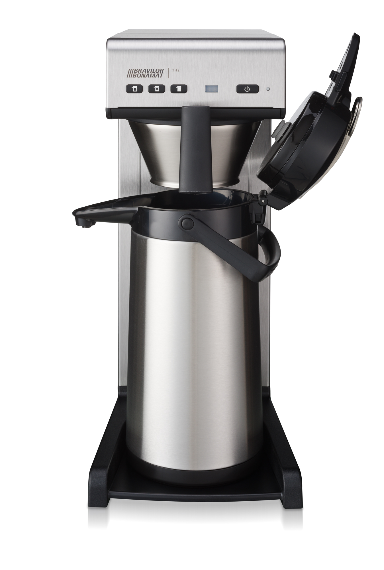 THa | TH series | Quick filter machines | Bravilor Bonamat