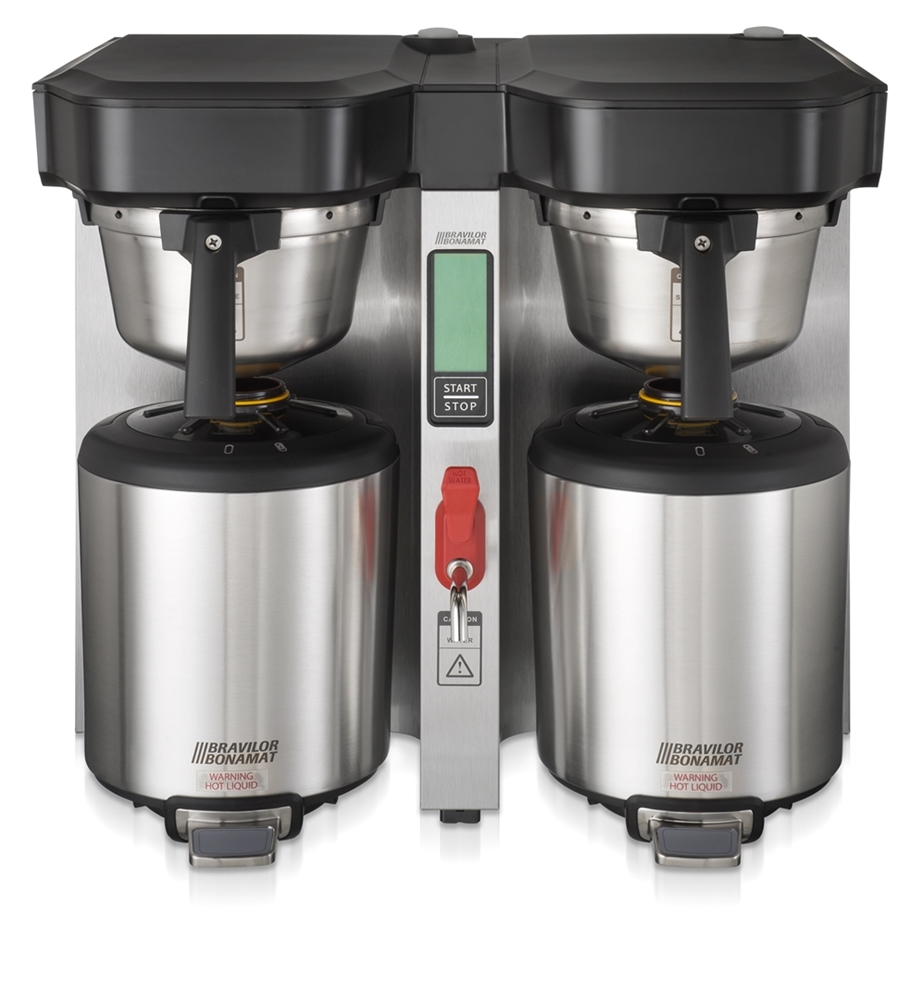 Aurora Twin Low Thermal Brewers Thermal Brewers