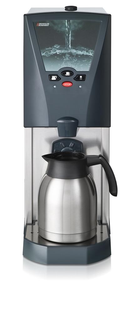 Hwa 70 Hwa Series Hot Water And Milk Bravilor