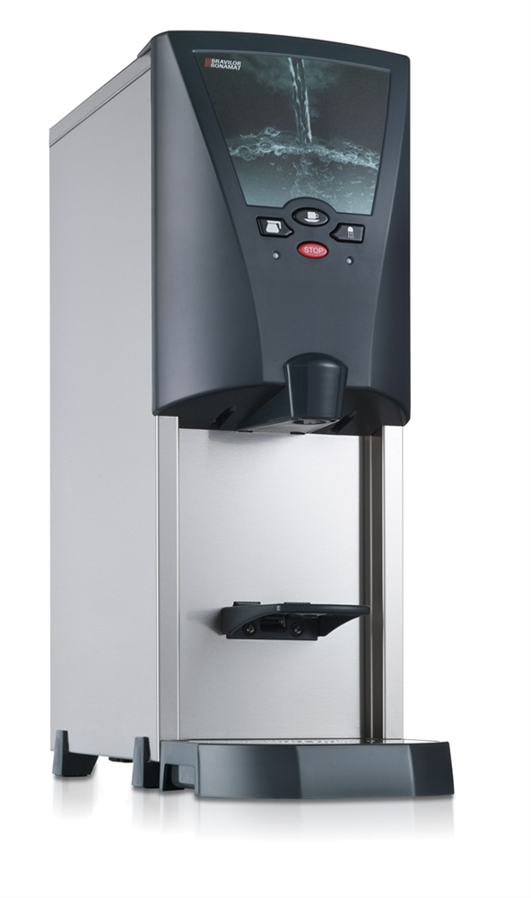 Hwa 70 Hwa Series Hot Water And Milk Bravilor