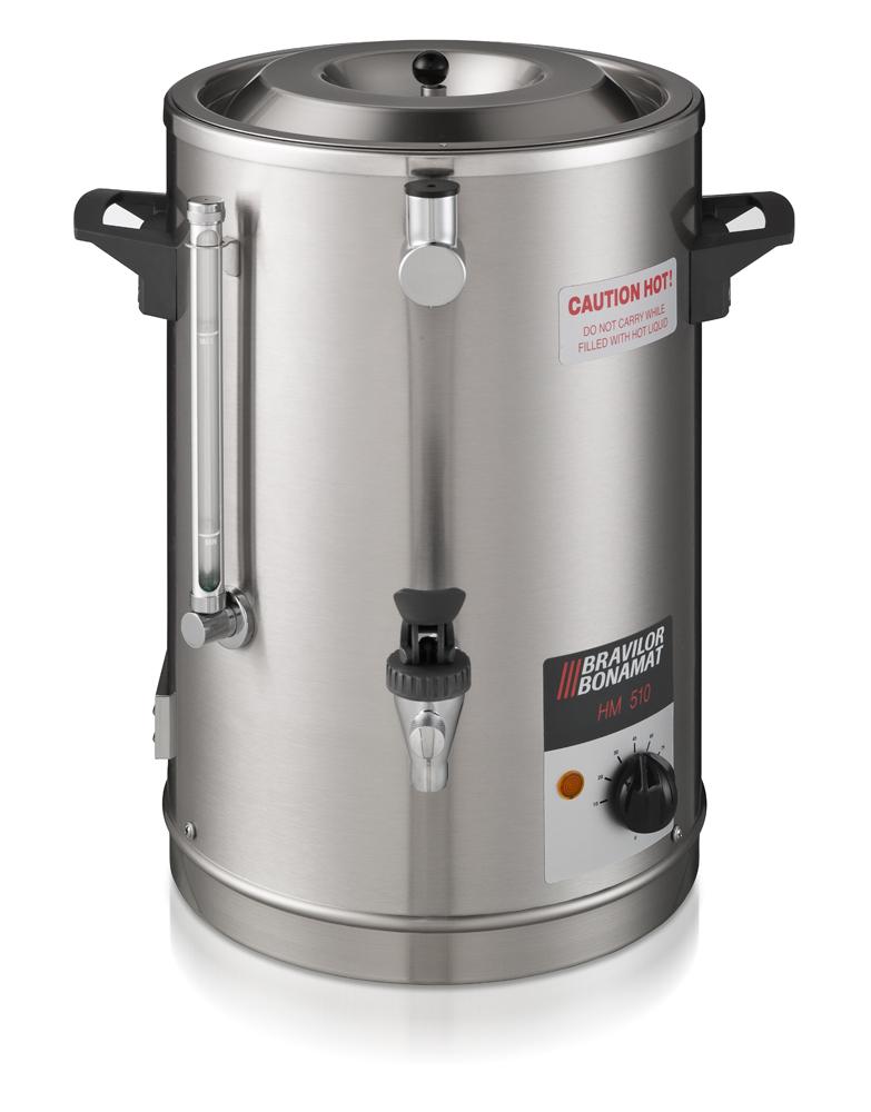 Hm 505 Hm Series Hot Water And Milk Bravilor Bonamat