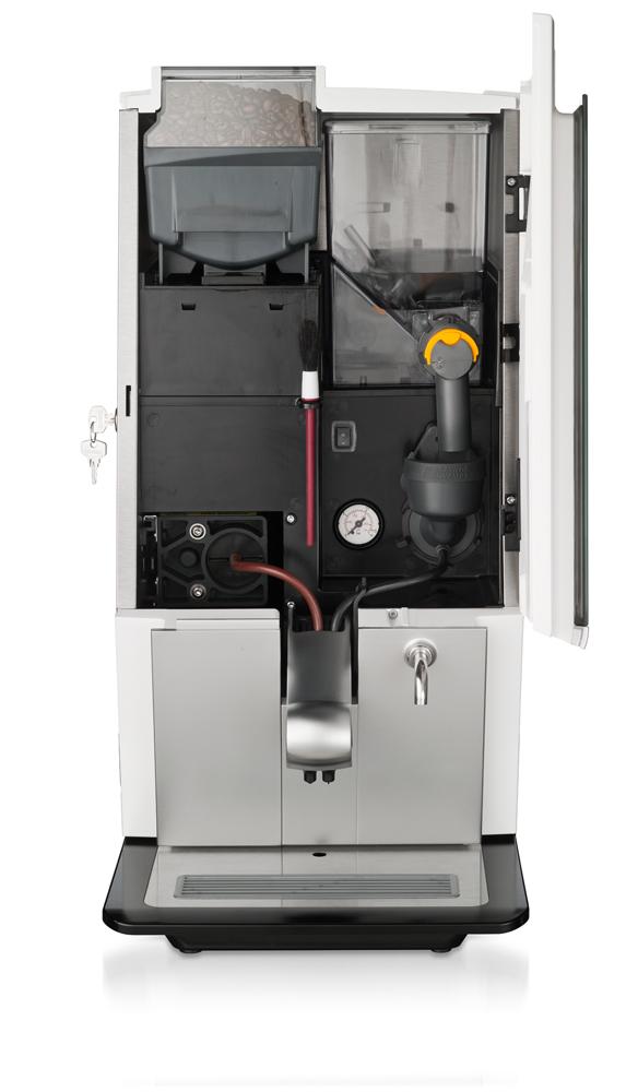 Esprecious 21 Esprecious Espresso Machines Bravilor