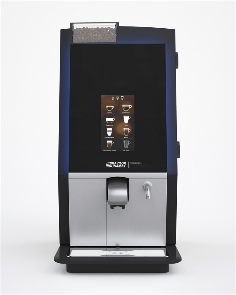Esprecious 22 Esprecious Espresso Machines Bravilor