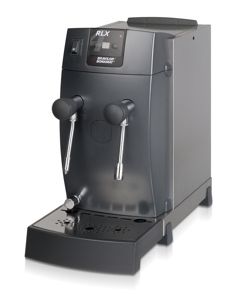 Rlx 4 Rlx Hot Water Steam Modules Table Top Machines