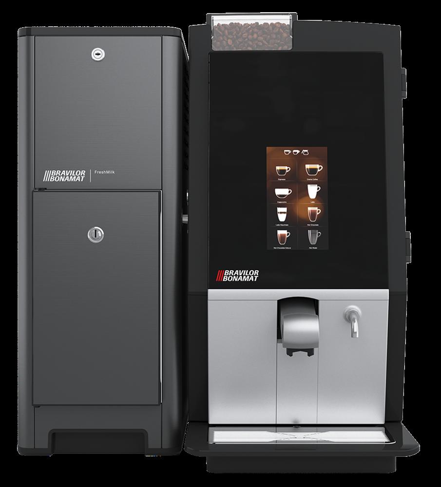 Esprecious 21l Esprecious Espresso Machines Bravilor