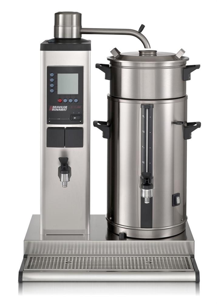 B20 Hw L R B Hw Series Round Filter Machines