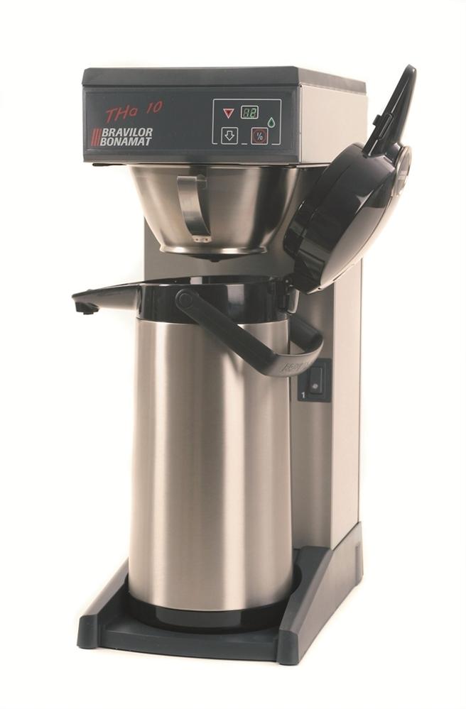 THa 10 | TH series | Quick filter machines | Bravilor