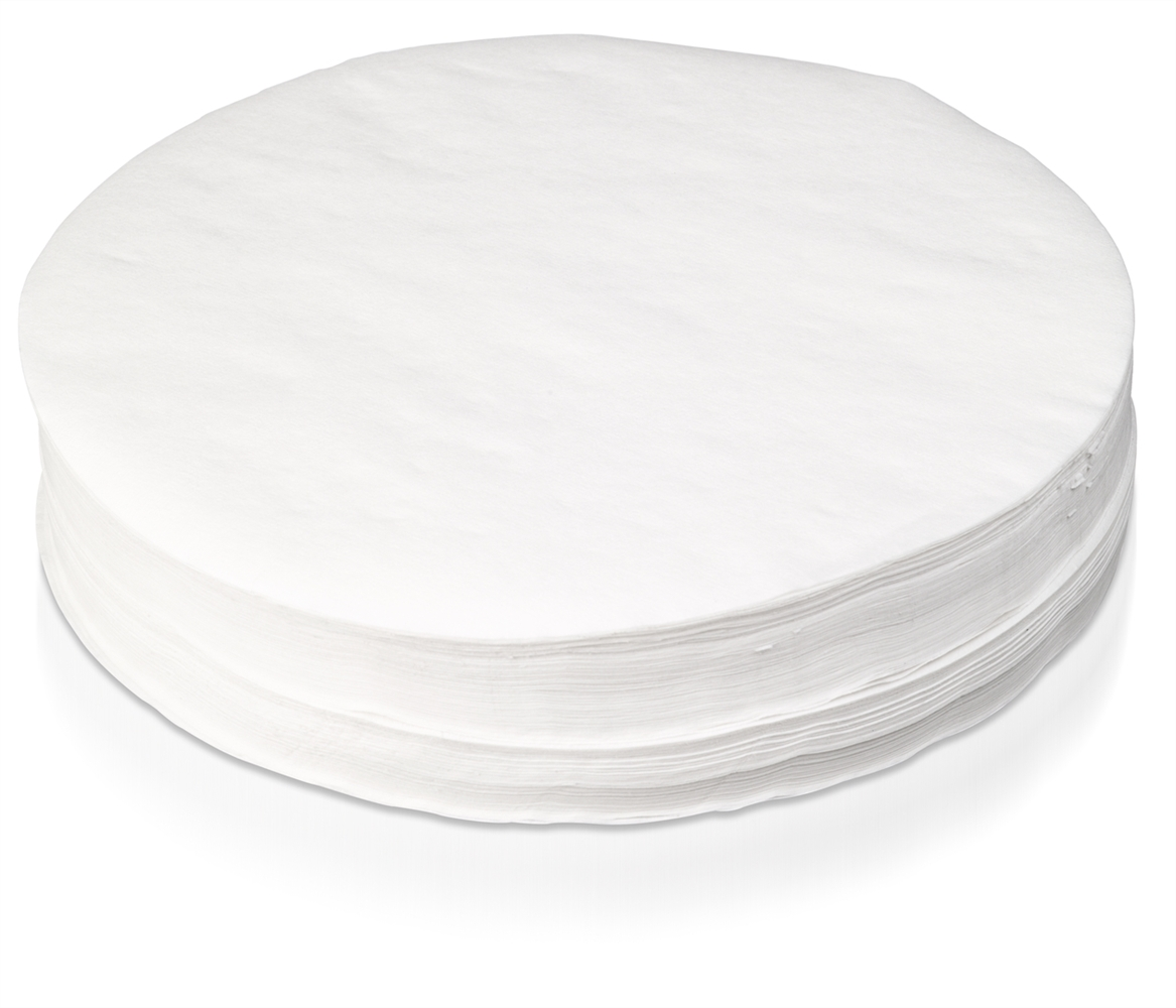 Flat Filter Paper Filter Papers Accessories Bravilor