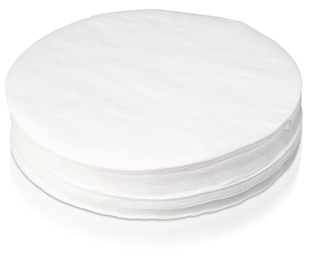 Flat Filter Paper