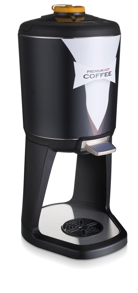 Aurora  Hour Coffee