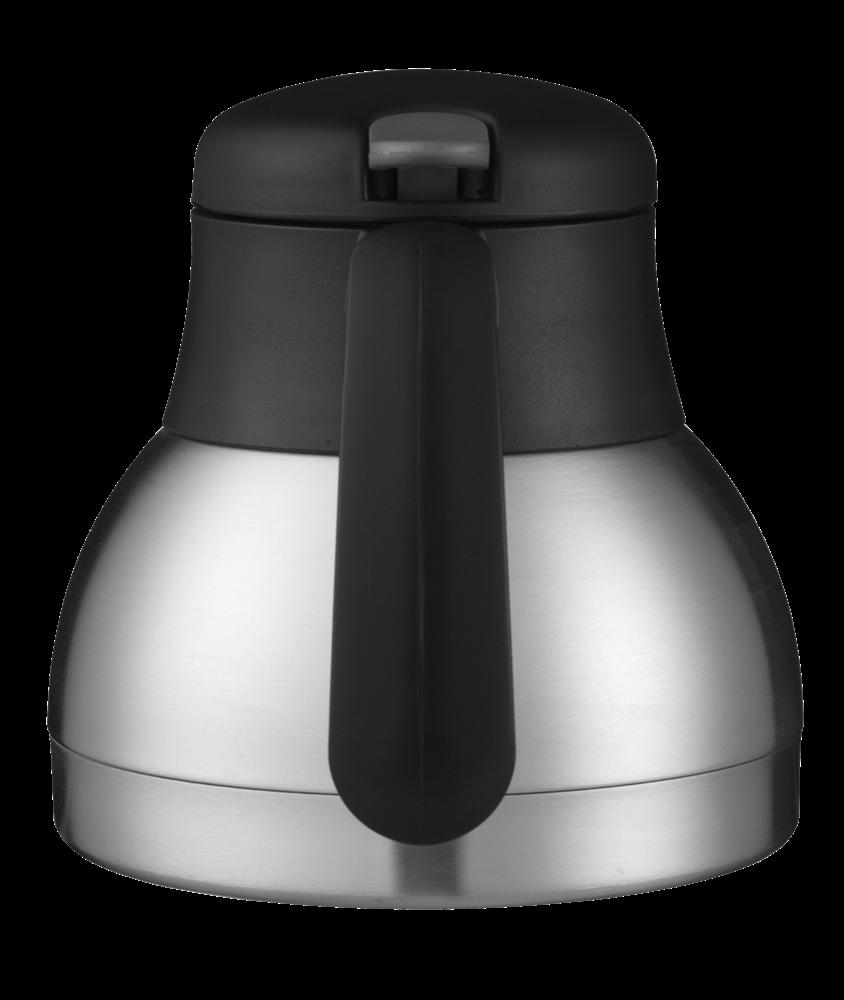 bouteille isolante tout inox bouteilles et pichets les accessoires bravilor bonamat. Black Bedroom Furniture Sets. Home Design Ideas