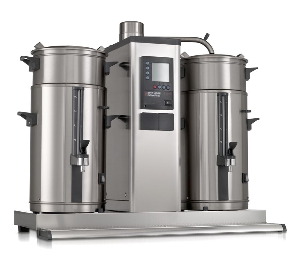 B10 B Series Round Filter Machines Bravilor Bonamat