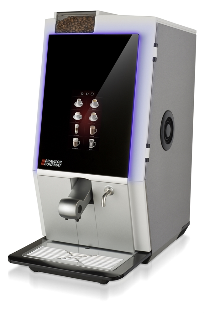 Esprecious 12 Esprecious Espresso Machines Bravilor
