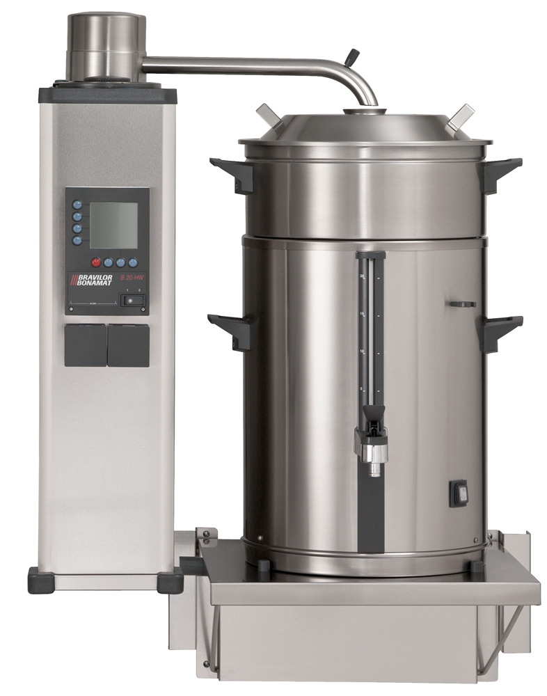 B40 W L R B Series Wall Round Filter Machines