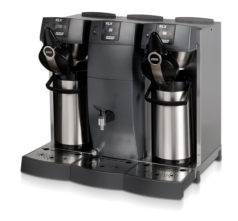 Top RLX 676 à thermos | RLX à thermos | Machines à café filtre + eau  WM95