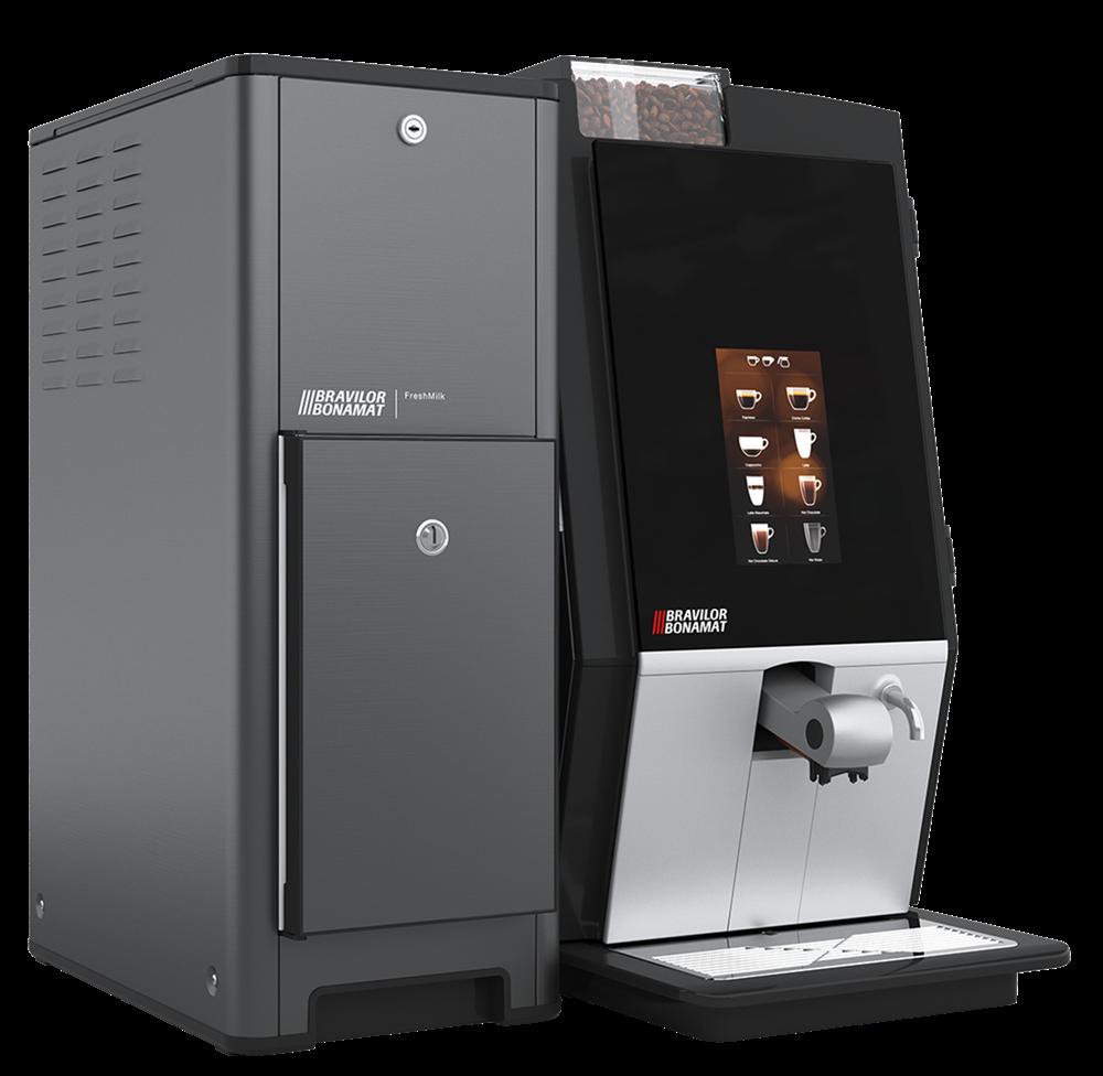 Esprecious 11l Esprecious Espresso Machines Bravilor