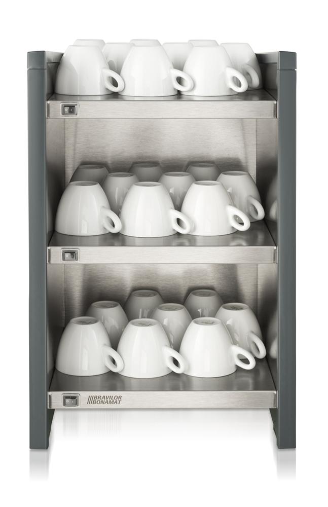 Whk Cup Heater Accessories Bravilor Bonamat England